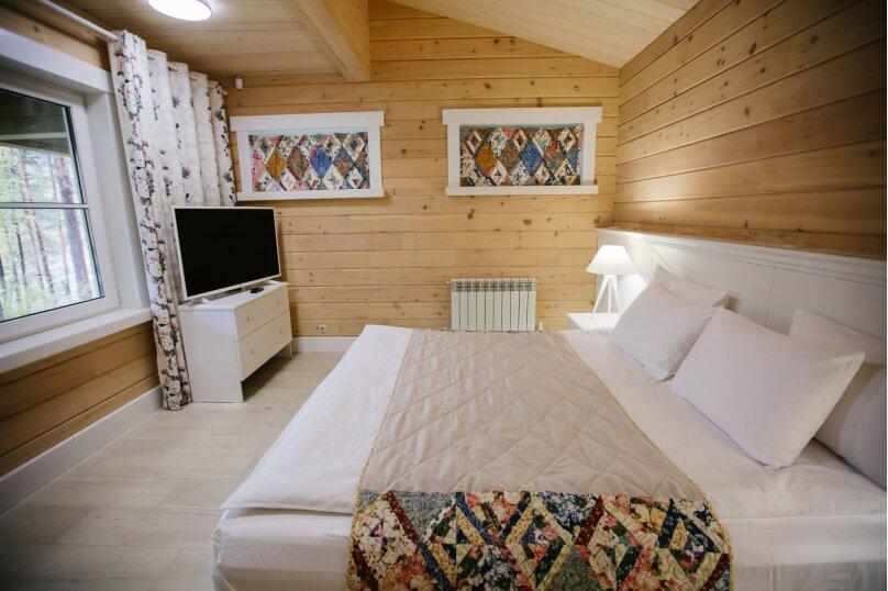 """Отель """"Тэнери"""", первый километр в сторону села Анос, 1 на 15 номеров - Фотография 58"""