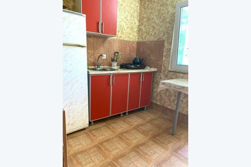 """Гостевой дом """"Светлана на Алычевом"""", Алычевый переулок, 6 на 25 комнат - Фотография 77"""