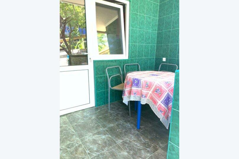 """Гостевой дом """"Светлана на Алычевом"""", Алычевый переулок, 6 на 25 комнат - Фотография 68"""