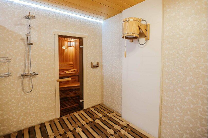 """Отель """"Тэнери"""", первый километр в сторону села Анос, 1 на 15 номеров - Фотография 13"""