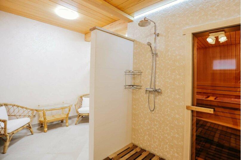 """Отель """"Тэнери"""", первый километр в сторону села Анос, 1 на 15 номеров - Фотография 14"""