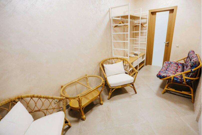 """Отель """"Тэнери"""", первый километр в сторону села Анос, 1 на 15 номеров - Фотография 17"""