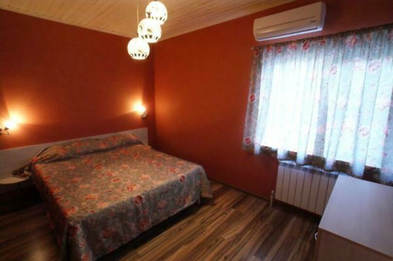 """Гостевой дом """"Абрикос"""", Виноградарь, 60 на 9 комнат - Фотография 92"""