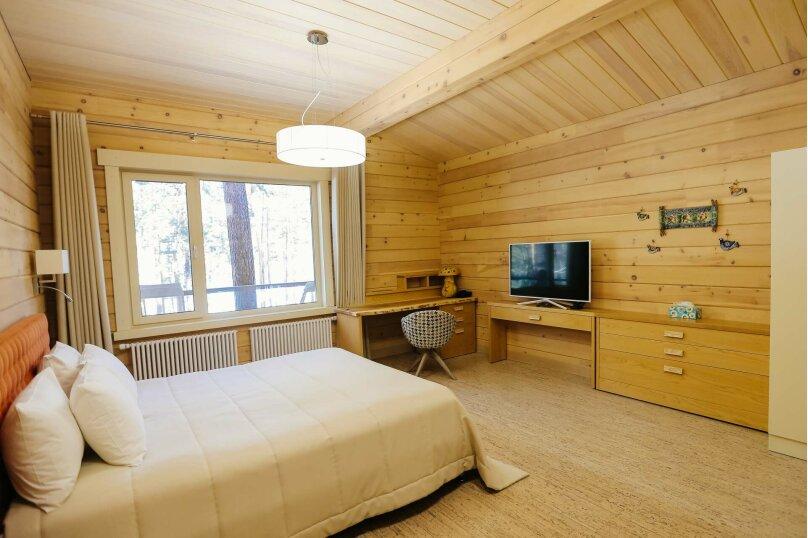 """Отель """"Тэнери"""", первый километр в сторону села Анос, 1 на 15 номеров - Фотография 28"""