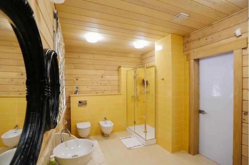 """Отель """"Тэнери"""", первый километр в сторону села Анос, 1 на 15 номеров - Фотография 30"""