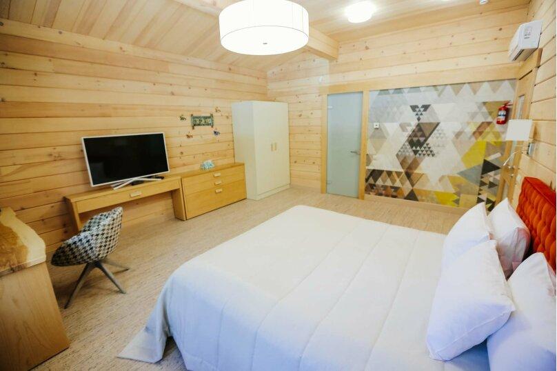 """Отель """"Тэнери"""", первый километр в сторону села Анос, 1 на 15 номеров - Фотография 31"""