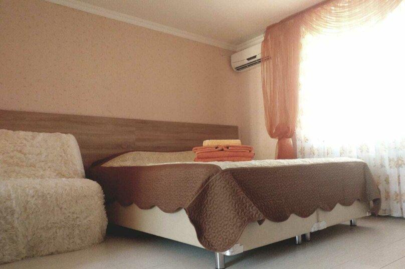 """Гостевой дом """"Абрикос"""", Виноградарь, 60 на 9 комнат - Фотография 41"""