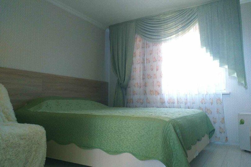 """Гостевой дом """"Абрикос"""", Виноградарь, 60 на 9 комнат - Фотография 49"""