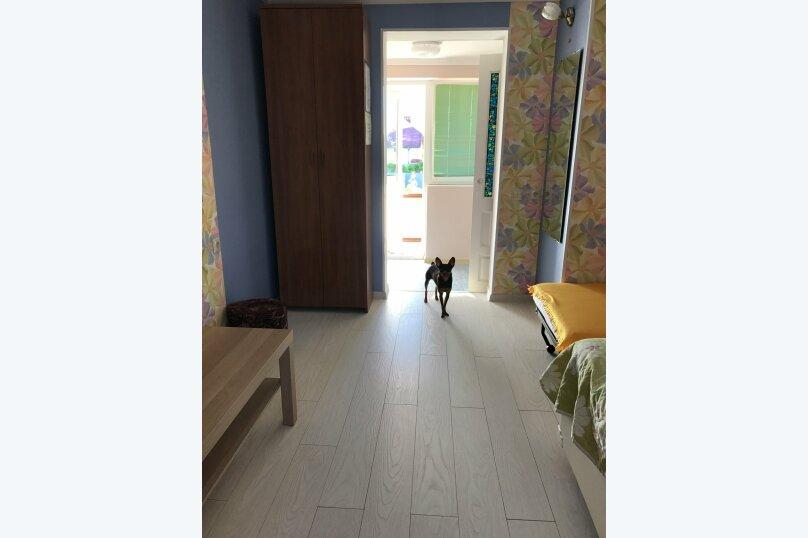 """Гостевой дом """"Абрикос"""", Виноградарь, 60 на 9 комнат - Фотография 57"""