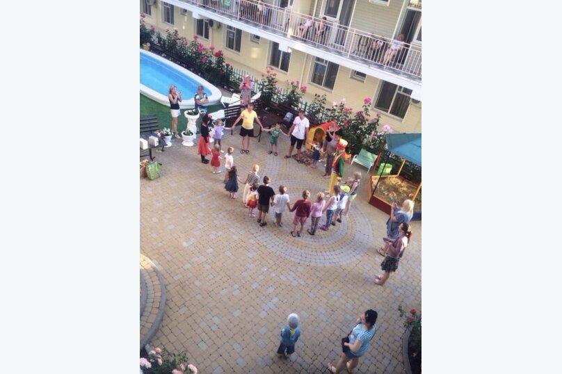 Отель «Love Story», Цветочный проезд, 1 на 29 номеров - Фотография 54
