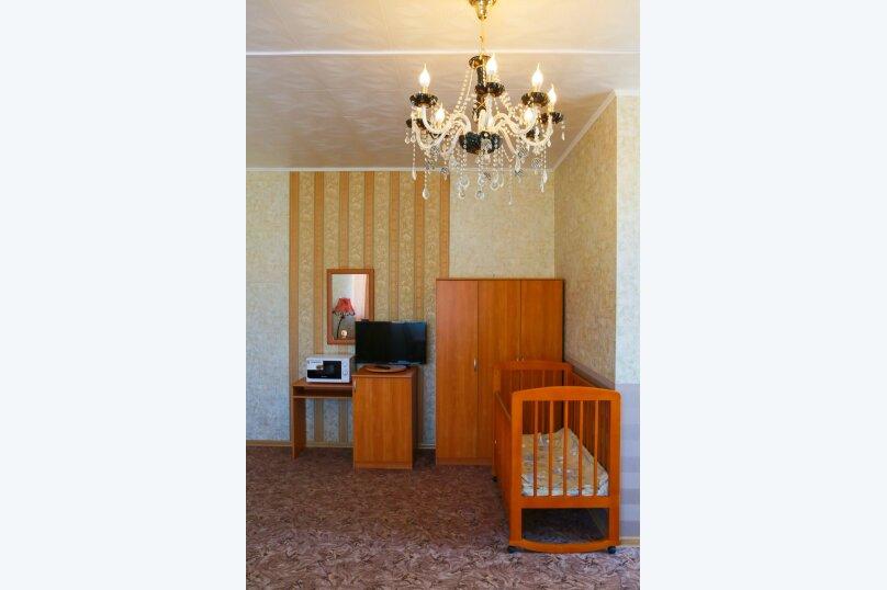 Отель «Love Story», Цветочный проезд, 1 на 29 номеров - Фотография 61