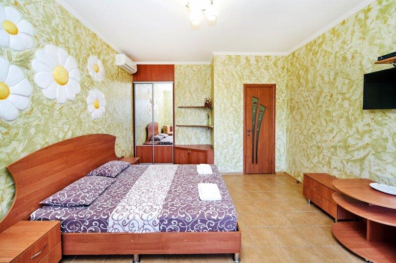 """Гостевой дом """"Лев """", Морская улица, 16 на 20 комнат - Фотография 88"""