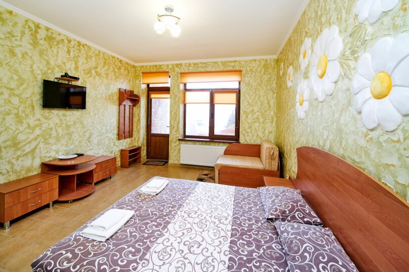 """Гостевой дом """"Лев """", Морская улица, 16 на 20 комнат - Фотография 89"""
