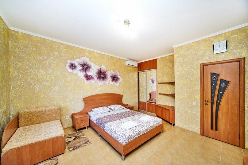 """Гостевой дом """"Лев """", Морская улица, 16 на 20 комнат - Фотография 90"""