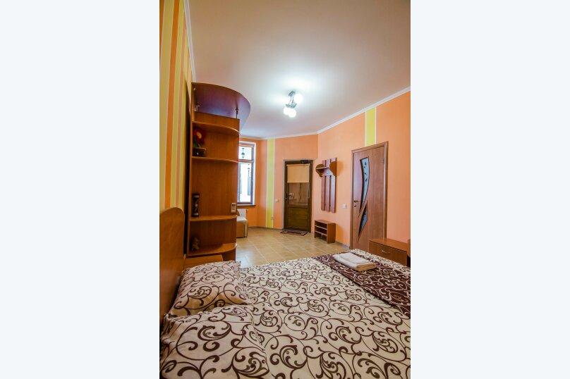 """Гостевой дом """"Лев """", Морская улица, 16 на 20 комнат - Фотография 46"""