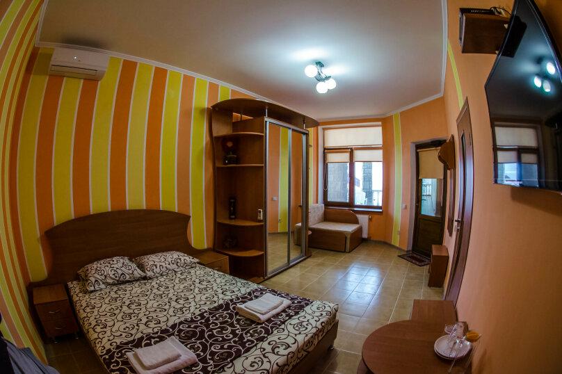 """Гостевой дом """"Лев """", Морская улица, 16 на 20 комнат - Фотография 47"""