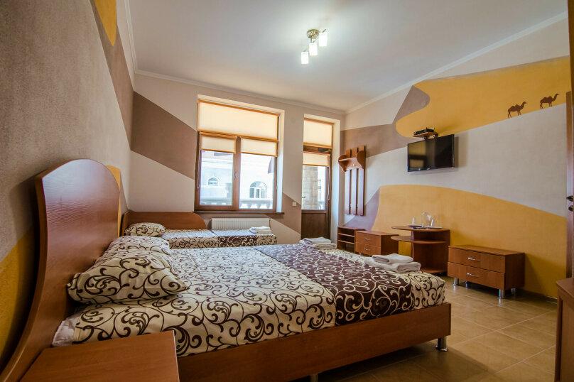 """Гостевой дом """"Лев """", Морская улица, 16 на 20 комнат - Фотография 61"""