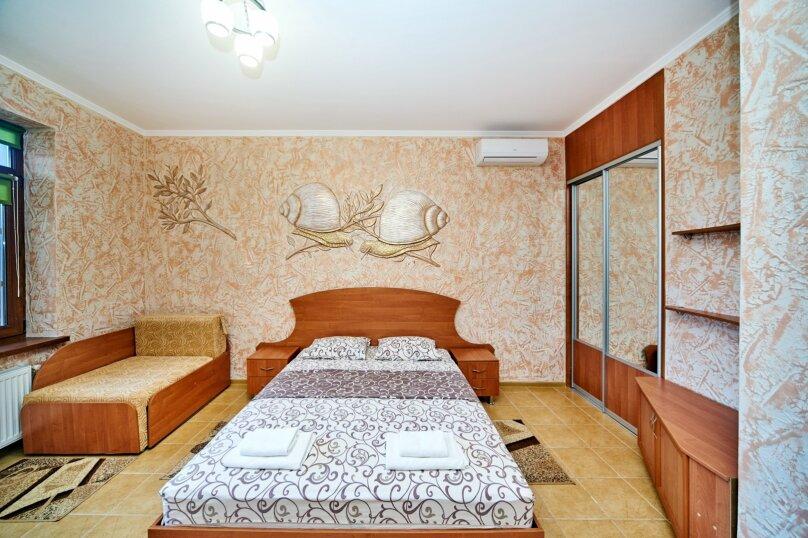 """Гостевой дом """"Лев """", Морская улица, 16 на 20 комнат - Фотография 64"""