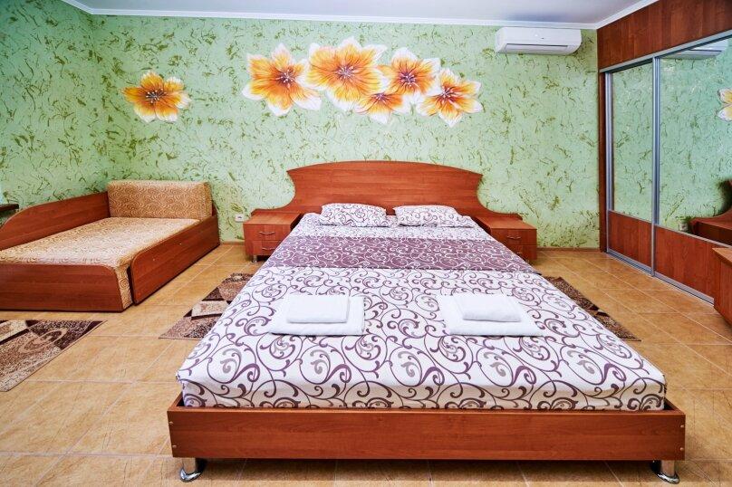 """Гостевой дом """"Лев """", Морская улица, 16 на 20 комнат - Фотография 70"""