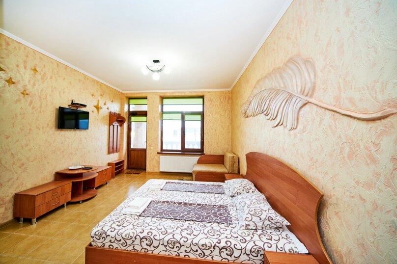 """Гостевой дом """"Лев """", Морская улица, 16 на 20 комнат - Фотография 72"""