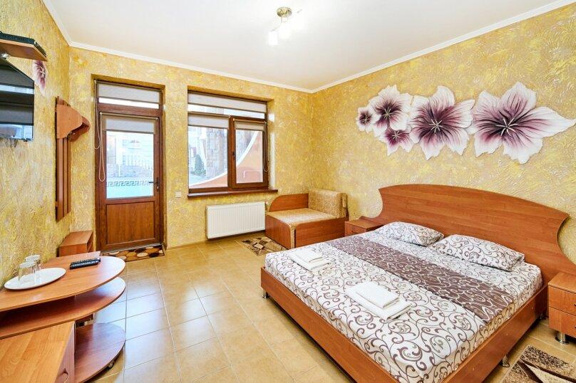 """Гостевой дом """"Лев """", Морская улица, 16 на 20 комнат - Фотография 58"""