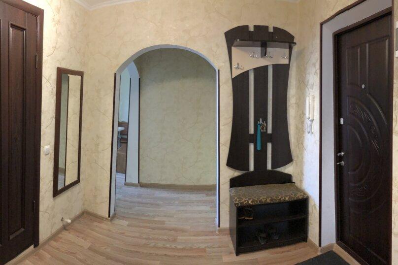 1-комн. квартира, 45 кв.м. на 4 человека, улица Героев Бреста, 41, Севастополь - Фотография 4
