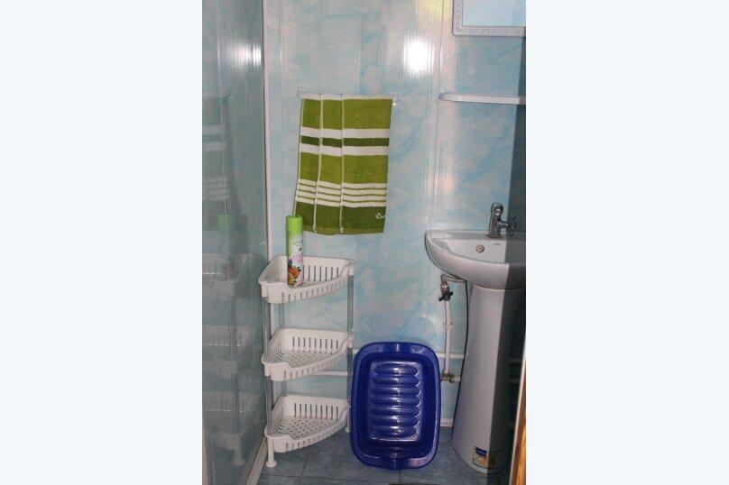 Гостевой дом На Виноградной 7, Виноградная улица, 7 на 8 комнат - Фотография 56