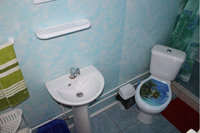 Гостевой дом На Виноградной 7, Виноградная улица, 7 на 8 комнат - Фотография 57