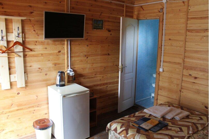 Гостевой дом На Виноградной 7, Виноградная улица, 7 на 8 комнат - Фотография 58