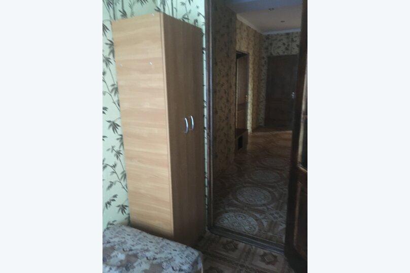 Одноместный номер с удобствами и кухней на этаже на несколько номеров , Жуковского, 49, Коктебель - Фотография 2