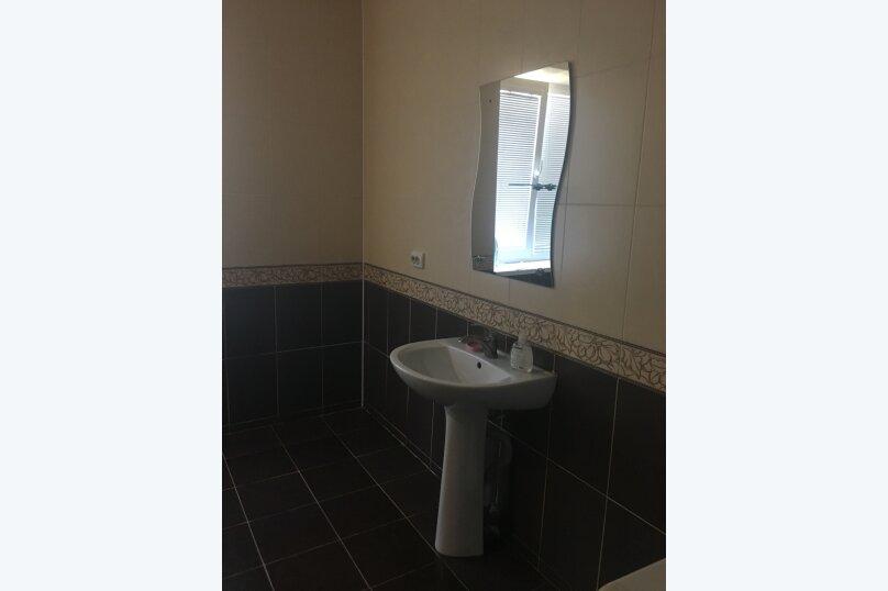 Одноместный номер с удобствами и кухней на этаже на несколько номеров , Жуковского, 49, Коктебель - Фотография 3