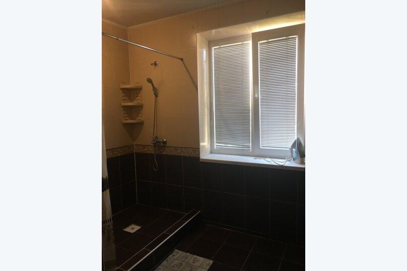 Одноместный номер с удобствами и кухней на этаже на несколько номеров , Жуковского, 49, Коктебель - Фотография 4