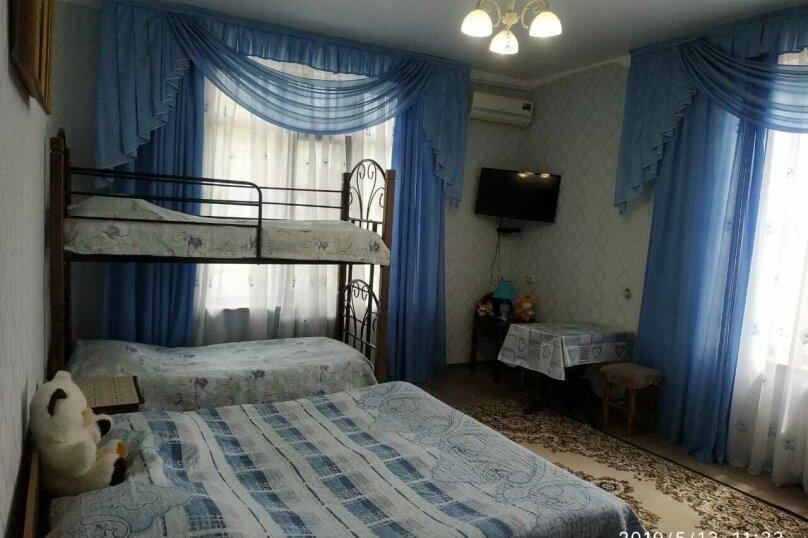 Полулюкс с кухней в номере, улица Ленина, 221/12, Адлер - Фотография 1