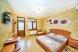 Большой двухместный с общей кроватью или двумя отдельными:  Номер, Полулюкс, 4-местный (2 основных + 2 доп), 1-комнатный - Фотография 78