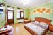 Большой двухместный с общей кроватью или двумя отдельными:  Номер, Полулюкс, 4-местный (2 основных + 2 доп), 1-комнатный - Фотография 83