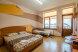 """Номер с кроватью размера """"Qwin-Size"""":  Номер, Полулюкс, 4-местный (3 основных + 1 доп), 1-комнатный - Фотография 60"""