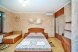 """Номер с кроватью размера """"Qwin-Size"""":  Номер, Полулюкс, 4-местный (3 основных + 1 доп), 1-комнатный - Фотография 64"""
