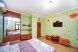 """Номер с кроватью размера """"Qwin-Size"""":  Номер, Полулюкс, 4-местный (3 основных + 1 доп), 1-комнатный - Фотография 68"""