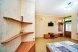 """Номер с кроватью размера """"Qwin-Size"""", Морская улица, 16, Заозерное с балконом - Фотография 14"""