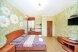 Трехместный:  Номер, Полулюкс, 4-местный (3 основных + 1 доп), 1-комнатный - Фотография 56