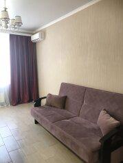 1-комн. квартира, 35 кв.м. на 4 человека, улица Лермонтова, 116, Анапа - Фотография 2