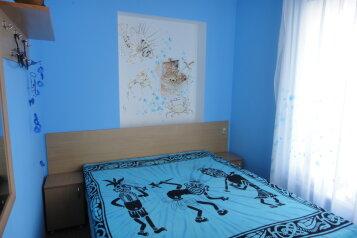 Дом, 150 кв.м. на 10 человек, 4 спальни, Центральная улица, 2, Мирный, Крым - Фотография 2