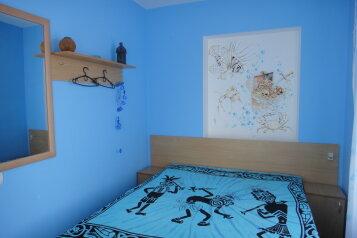 Дом, 150 кв.м. на 10 человек, 4 спальни, Центральная улица, 2, Мирный, Крым - Фотография 1
