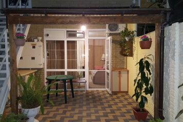 Котедж, 47 кв.м. на 9 человек, 2 спальни, улица Чкалова, 115, Феодосия - Фотография 1
