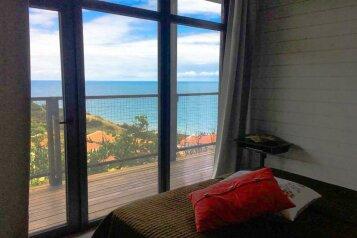 Дом у моря Крым Алушта, 100 кв.м. на 6 человек, 3 спальни, переулок Курортный, 18, Алушта - Фотография 3