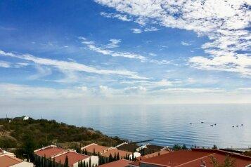 Дом у моря Крым Алушта, 100 кв.м. на 6 человек, 3 спальни, переулок Курортный, 18, Алушта - Фотография 4