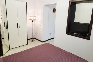 """Апартаменты """"Лаванда"""", 20 кв.м. на 2 человека, 1 спальня, Таманская улица, 122, село Возрождение - Фотография 4"""