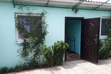 Дом, 30 кв.м. на 4 человека, 2 спальни, Чайка-3, Севастополь - Фотография 2