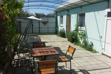 Дом, 30 кв.м. на 4 человека, 2 спальни, Чайка-3, 114, Севастополь - Фотография 3