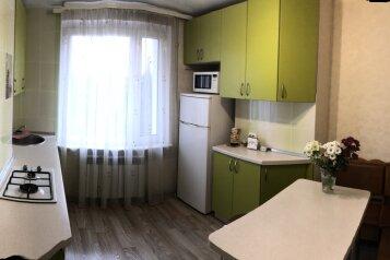 1-комн. квартира, 45 кв.м. на 4 человека, улица Героев Бреста, 41, Севастополь - Фотография 2